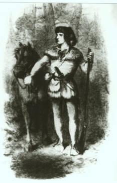 Captain Sam Dale - Alabama Pioneer