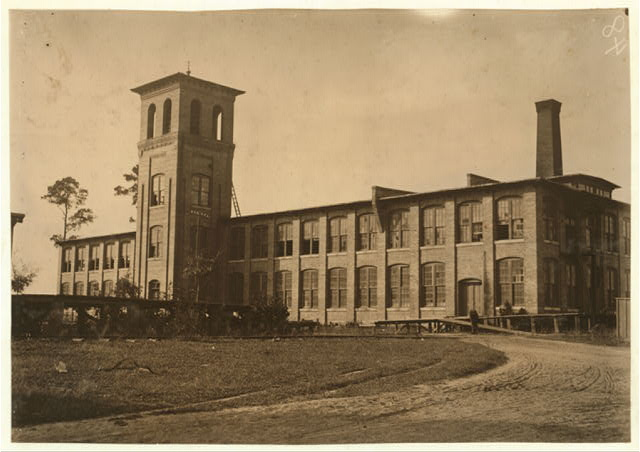 Mobile Cotton Mill