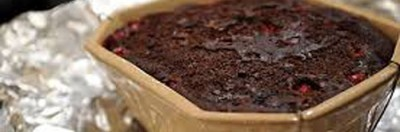 Have you ever had Molasses Pudding?