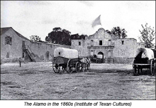 PATRON + Hero Of The Alamo Killed An Alabama Man