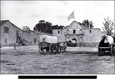 Alamo 1860