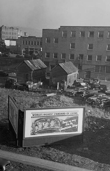 Birmingham 1937 rothstein