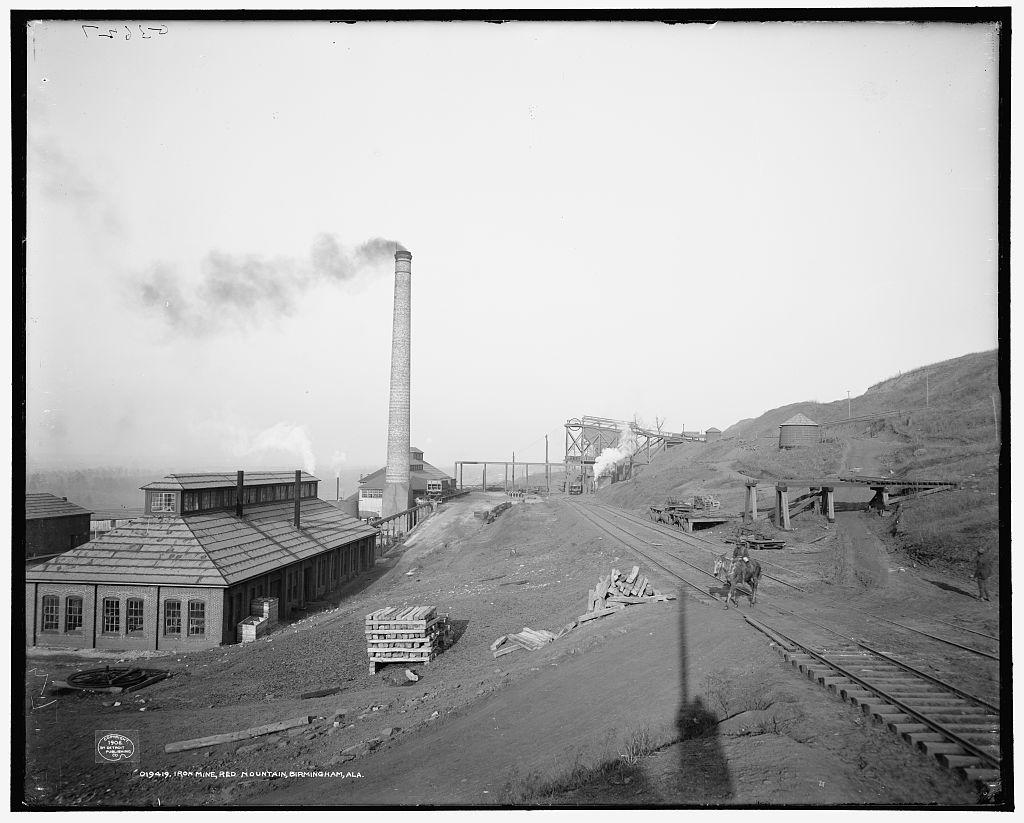 birmingham iron - photo #25