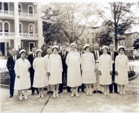 Bryce Hospital staff 1930