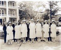 Bryce Hospital staff 1930