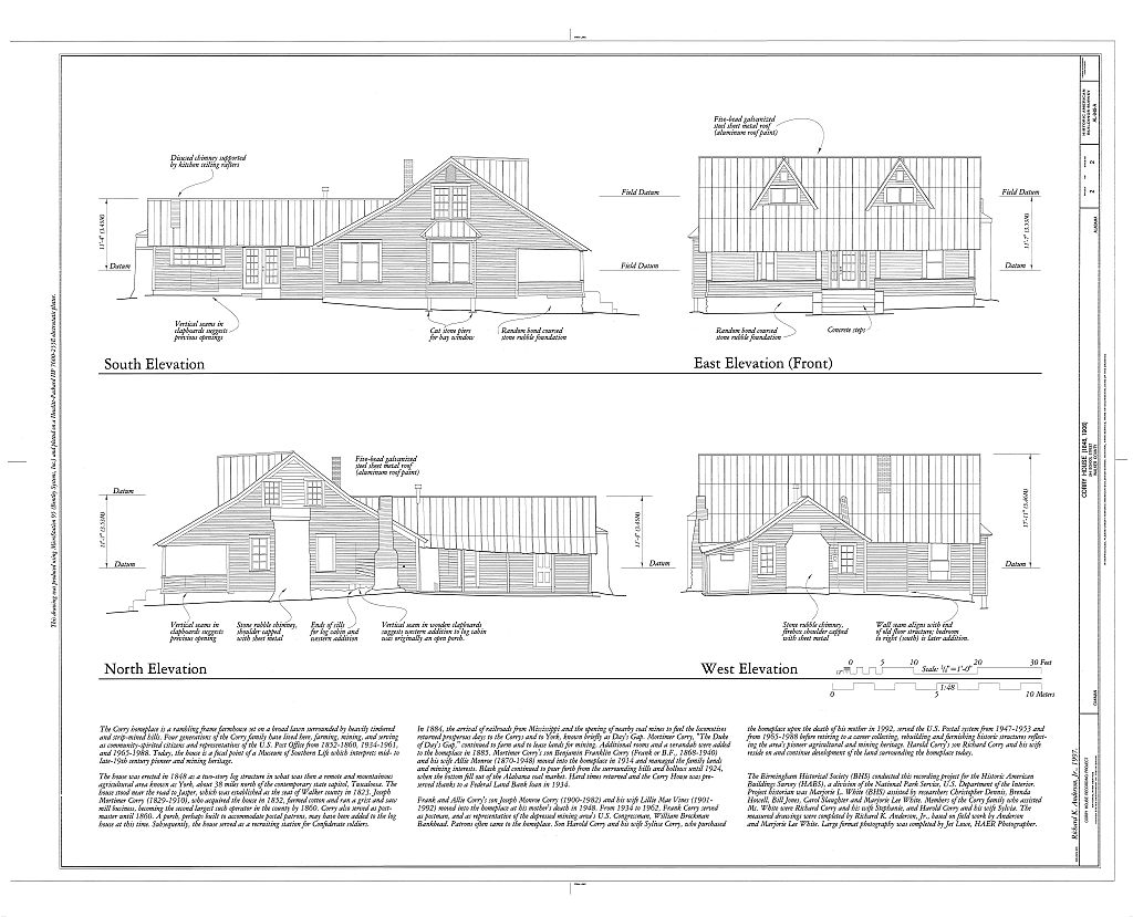 Corry homestead2 plan