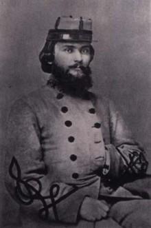 Biography: Gov. William Calvin Oates born Nov. 30, 1833 – photograph