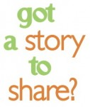 It's simple to become a contributing author!