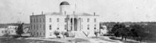 Alabama Journey to Texas 1854 Part III – Riding horseback across Texas with malaria