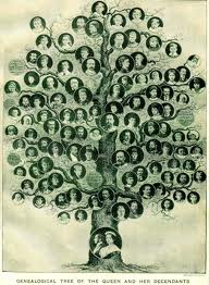 PATRON + MONDAY MUSINGS: Genealogy Tips...Are you looking for British Ancestry?