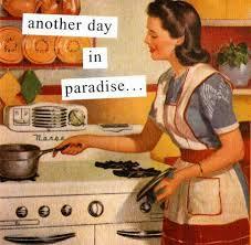 housework paradise