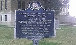 limestone county