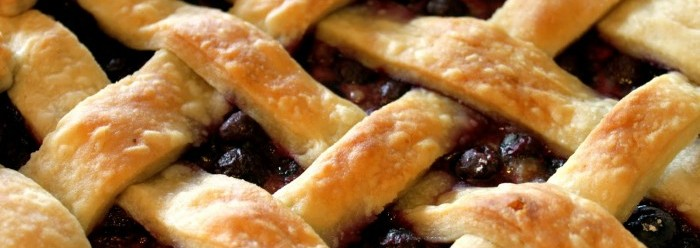 RECIPE WEDNESDAY: Ummmmm good baking tips from old recipes