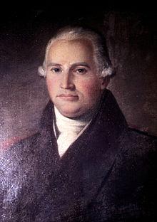 Sir William Dunbar