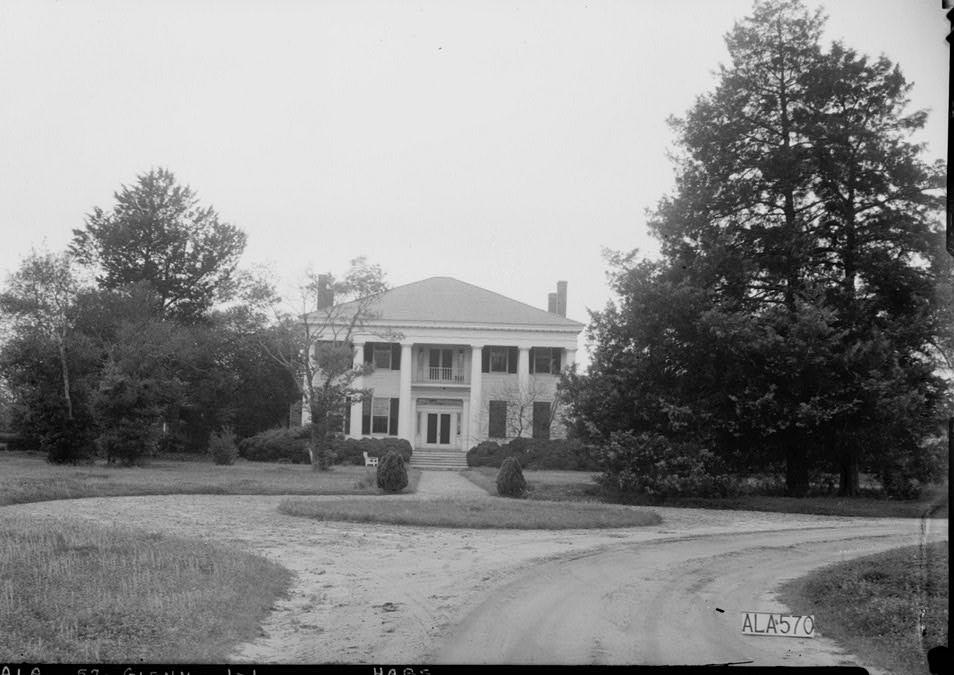 Glennville plantation1