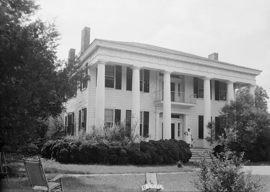 Glennville plantation3