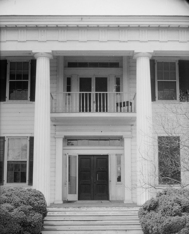 Glennville plantation5
