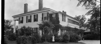 Glennville Plantation – beautiful interior photographs and film of a time forgotten