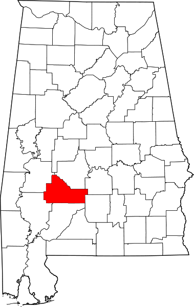 PATRON + Camden, Wilcox County, Alabama – was almost entirely destroyed in 1868