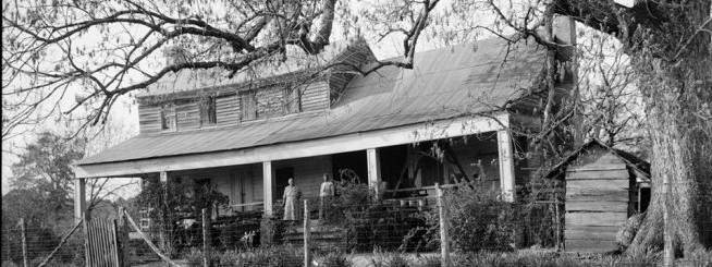 Wilcox was a center of Alabama antebellum plantation life [see old pics]