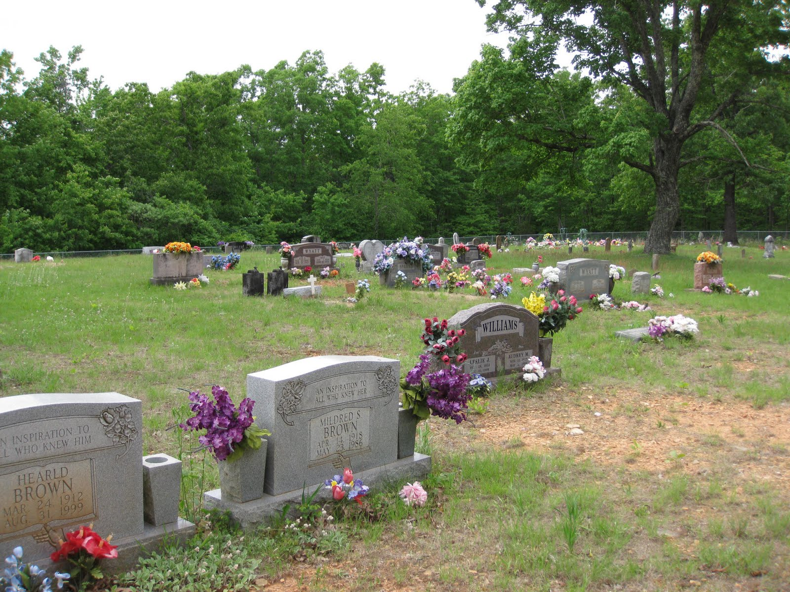 PATRON+ TOMBSTONE TUESDAY: These two headstones tell the story of the deceased life