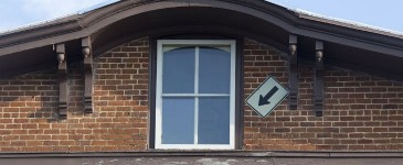 Can you see the Face in the Window in Pickens County, Alabama? [films, photographs]
