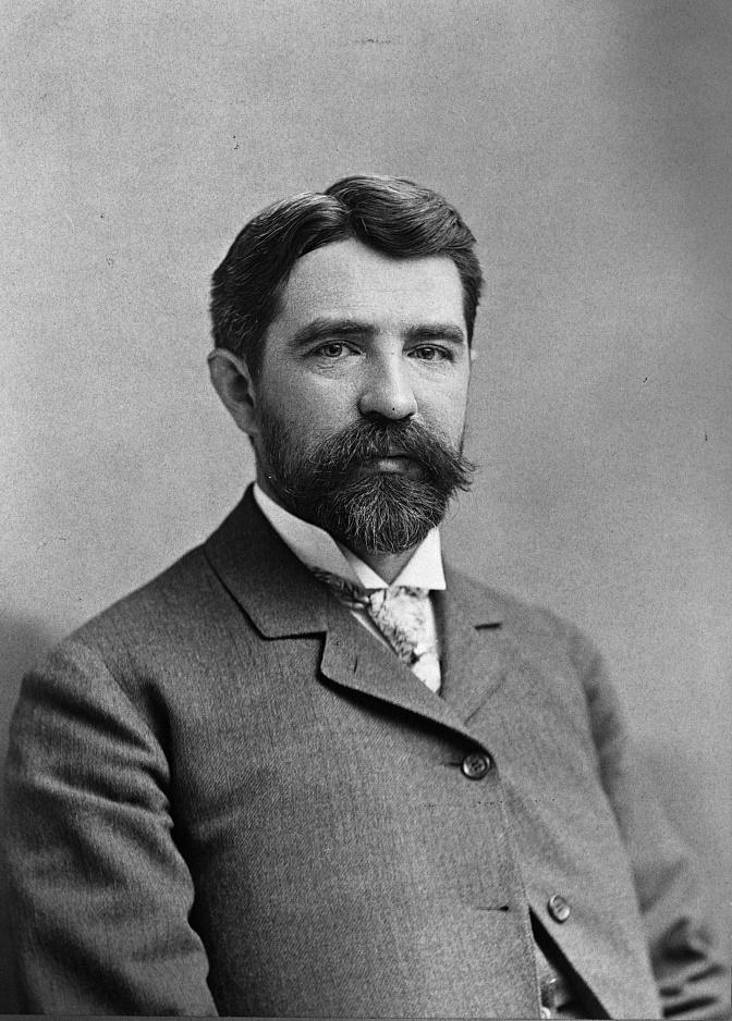 Aldrich, Hon. William F. Aldrich