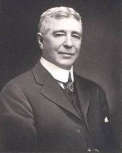 Aldrich, William Farrington