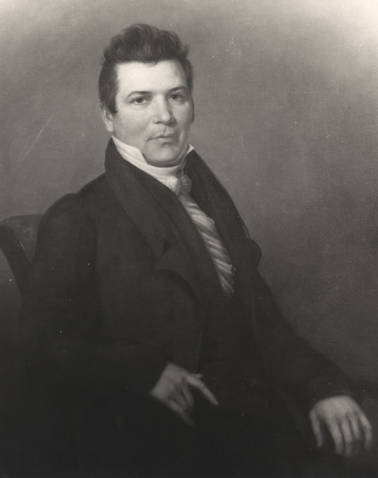 Judge William Crawford (1784-1849)