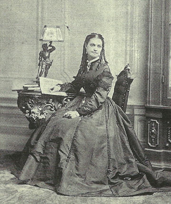 Elodie dawson, selma