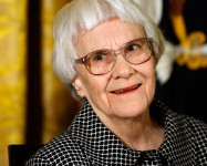 Alabama is proud of our native Alabama lady, Miss Harper Lee