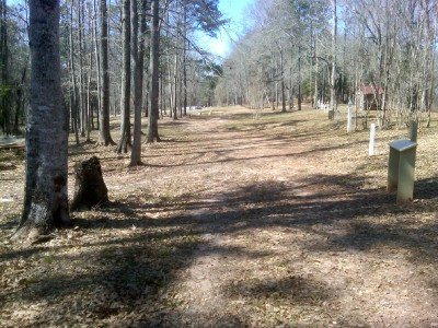 PATRON + Early Loyalists To The King Followed Native American Trails To Alabama