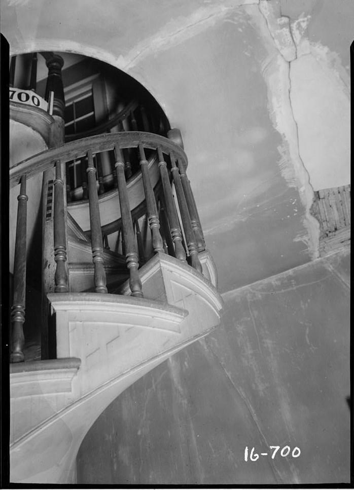 Sturdivant Hall 1934 Cupelo