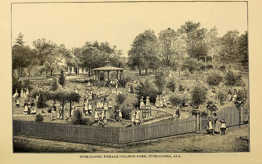 People and events in Alabama – Transcribed from Birmingham Iron Age, March 5, 1874