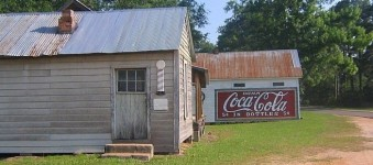 Burnt Corn, Alabama, a Community Older than the United States