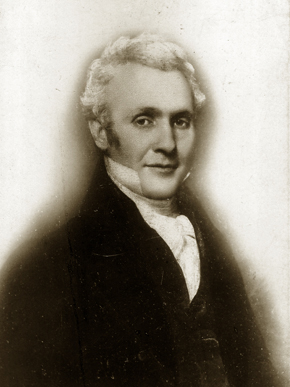 George Strother Gaines