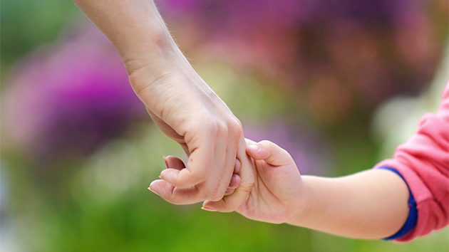 SUNDAY SOLILOQUY: Mama's Hands were not beautifully manicured or . . .