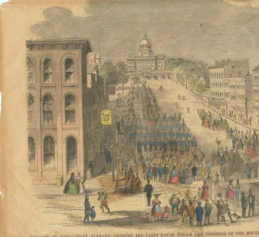 montgomery harper's weekly 1861