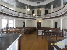 Monroe County, Alabama – Some marriages in the 1800s
