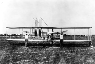 plane in montgomery