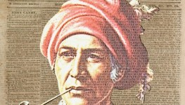 Cherokee County, Alabama – Sequoyah invents the Cherokee alphabet