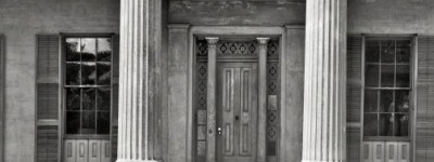 Kathryn Tucker Windham [film] tells the ghost story of John Parkman who haunts beautiful Sturdivant Hall in Selma, Alabama