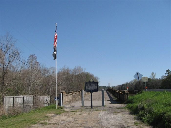 Ariton memorial bridge