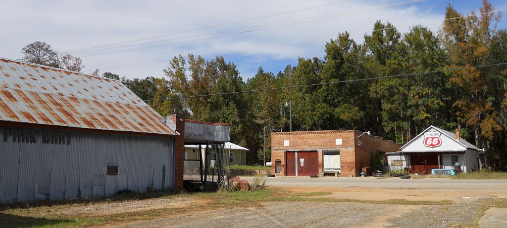 Barbour County, Alabama