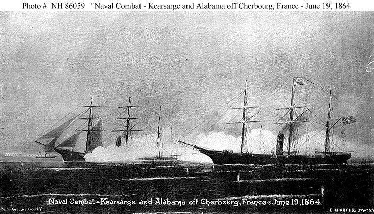 Css alabama battle