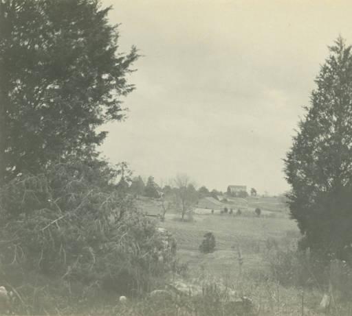 Glennville, Weyman home March 23, 1917