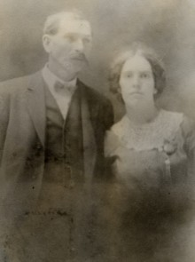 Biography: John Crawford Graham born 1877 – photograph