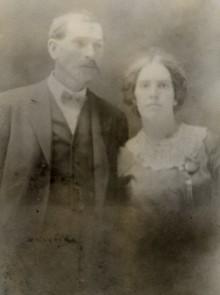 Biography: John Crawford Graham born 1877 – photograph