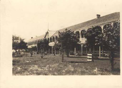 Point Clear hotel ca. 1919