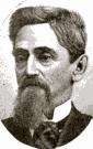 Biography: Judge Mitchell Thomas Porter born October 10, 1825 – photograph